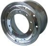 Forge aluminum truck wheels 22.5x14