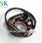 motorcycle magneto coil magneto assy