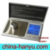 TP Jewelry scale with touch screen