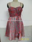 2012 hot sale Women's evening dress designer
