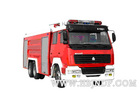 Dongfeng Steyr 16000L FIRE FIGHTING TRUCK