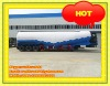 powder material truck semi trailer
