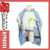 Lovely Animal Children Cloak /Cape(KN-RB-54)