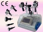 RF vacuum liposuction machine