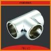 FK112 stainless steel nut