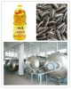 Medium 10-50Ton/day Sunflower Edible Oil Refinery
