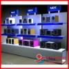 Durable Electric Appliance Display Shelf