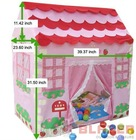 Children Play House Tent