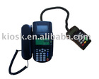 EMV/IC/smart card,RF/contactless card payment terminal with built-in printer