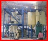 automatic dry powder production line