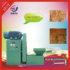 Super popular charcoal extruder machine
