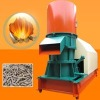High Yield Biomass Briquetting Machine from Bamboo Dust