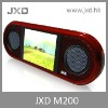 JXD M200 Mp4 player