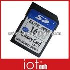 16GB OEM SD Card Class 10