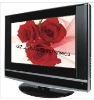 High Resolution LCD TV with Competitive Price