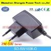 eur USB plug in AC/DC adapter supply