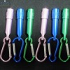 LED carabiner keychain