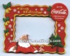 Christmas photoframe Red design photoframe