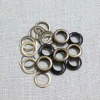 eyelets for clothing,eyelets for shoes&leather