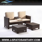 2012 New Arrival !!! rattan sofa sets