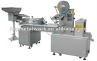 Mutifunction Candy Packing Machine
