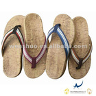 Men's Wave Orthotic Flip Flop Sandals