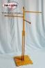 Outdoor wooden towel rack(TW-13245)