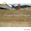 yellow sandstone quarry