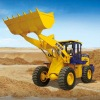 3 tons Wheel Loader