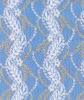 Lace fabric for garment, underwear