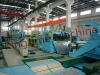 steel edging line