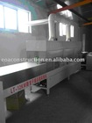 Euro-Asia Group Microwave Dryer CE Professional