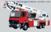 XCMG CDZ40 fire fighting truck