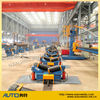 Wind Tower Pipe and Vessel Fabrication; Pipe Tubular Prefabrication Production Line; Pile Rack Fabrication Production Line