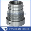 Stainless Steel Cylinder Piston