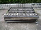 Heavy Duty Metal Dog Cage (factory)