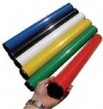 flexible coated different color PVC paper magnetic roll