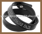FASHION HAND-MADE PRINT LOGO WRISTBAND