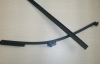 Protection Cover Of Wiper Blade,coextrusion rubber profile