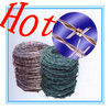High quatity Hot-dipped Galvanized Barbed Wire(factory)