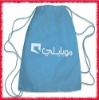 non woven bag with drawstring for shopping