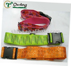 Multicolor TSA Luggage Belt