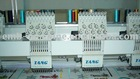 GG915 flat embroidery machine