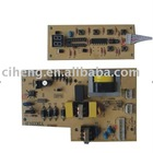 PCB Assembly / PCBA, suitable for Vacuum Cleaner