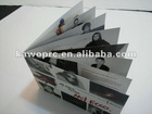 offset printing for instruction book