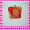 2012 the Fashion promotional cheap mirror like box for ladies