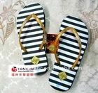 lady eva fashion flip flop