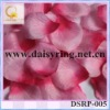 artificial wedding party rose petal 40 colors available