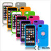 factory design colorful silicone case for phone