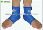 Useful neoprene ankle support